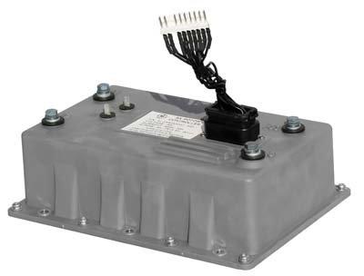Controller, Ge 500A, Ez-Go Golf Cart-Go Golf Cart Dcs Stock