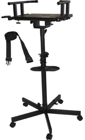 Cheap Audio2000's TV/Monitor Stand (AST4202)