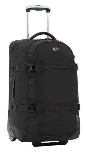 Eagle Creek Orv Trunk 25 Wheeled Luggage, Black B0048CRGQ2