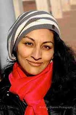 Shailja Patel