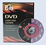 DVD, PS3, Xbox 360, and PC Laser Lens Cleaner