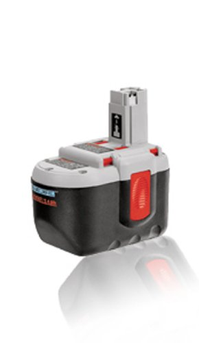 Bosch BAT240 HDOP Blue Core 24-Volt 2-2/5-Amp Hour NiCad Pod Style Battery