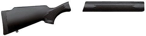 Remington 1100 11-87 Monte Carlo Stock and Fore-end Synthetic Shotgun with SuperCell Pad (12-Gauge, Black)