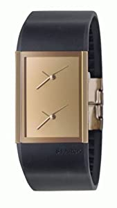 Philippe Starck Strap Men's Quartz Watch PH5025