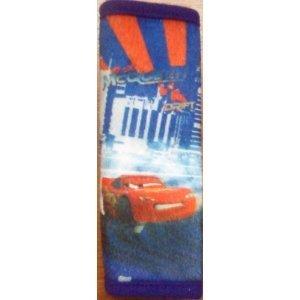 Disney Cars Seat Belt Pad