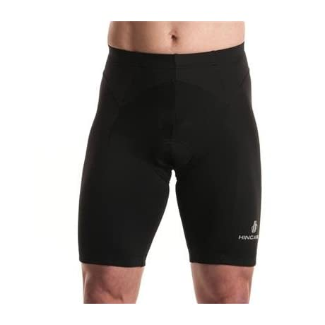 Hincapie 2012 Men's Power Cycling Short - 10580M