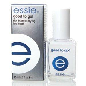 エッシー essie グッドトゥーゴー 15ml