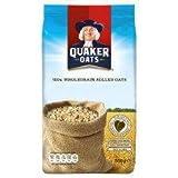 Quaker Oats Porridge 500G