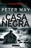 A CASA NEGRA - PORTUGUES PORTUGAL