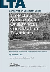 Protecting Surface Water Quality with Conservation Easements