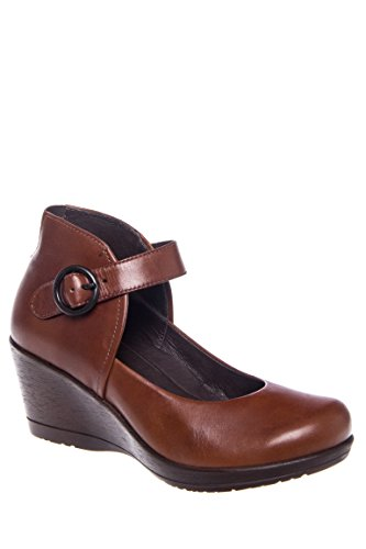 Rebel Burnished Napa Clog