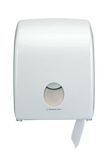 aquarius-6958-dispenser-di-carta-igienica-mini-jumbo-singolo-bianco