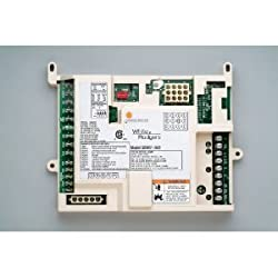White Rodgers 21M51U-843 Universal Integrated Two-stage Gas Control Module w/ Nitride Ignition (Was 50M61-843)