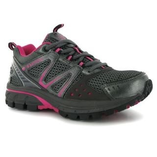 Karrimor Trail Childrens Running Shoes