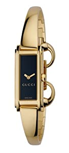 Gucci Women's YA109524 G Line Watch from Gucci