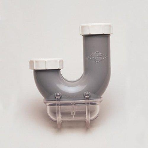 Majic Drain Sink Trap