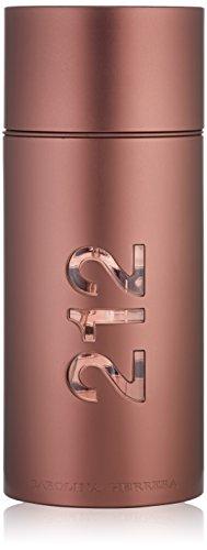212 Sexy By Carolina Herrera For Men. Eau De Toilette Spray 3.4 Oz