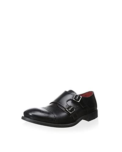 Base London Men's Napier Monkstrap