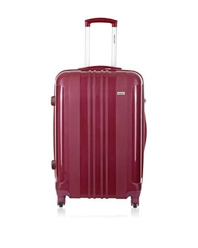 Travel One Trolley Rigido Barnley  49 cm [Rosso]