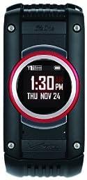 Casio G\'zOne Ravine 2 Non-Camera, Black (Verizon Wireless) No Contract