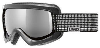 UVEX Skibrille Sioux Pola HD, One size