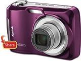 Kodak EasyShare C195 Digital Camera (Purple)