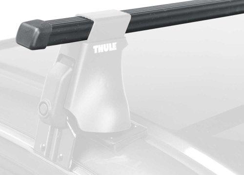 Thule LB50 Roof Rack Load Bars (50-Inch, Set of 2)