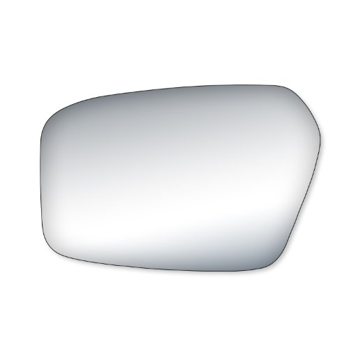Fit System 99207 Ford Fusion Driver/Passenger Side Replacement Mirror Glass (Driver Side Mirror Mkz compare prices)