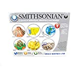 : Smithsonian Mega Science Lab