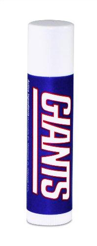 NFL New York Giants Four Pack Lip Balm