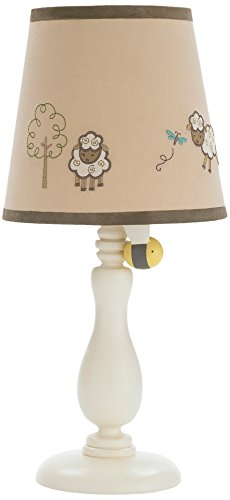 Little Lamb Lamp and Shade