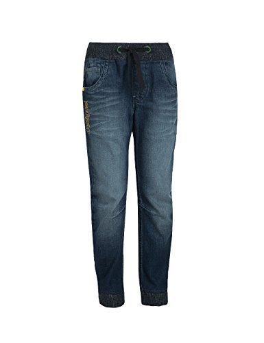 Desigual Jungen Jeans, bedruckt