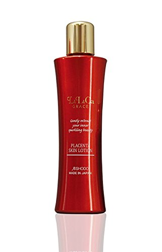 愛粧堂 LiLiCa GRACE PLACENTA SKIN LOTION