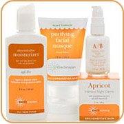 Facial Care Gift Set 5 Pieces