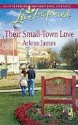 Image of Their Small-Town Love (Eden, OK Series #3) (Love Inspired #480)