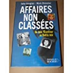 AFFAIRES NON CLASSES : DE JACK L'VE...