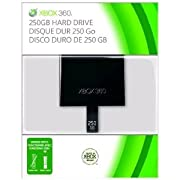 Post image for Xbox 360 250GB Festplatte für 62€ *UPDATE*