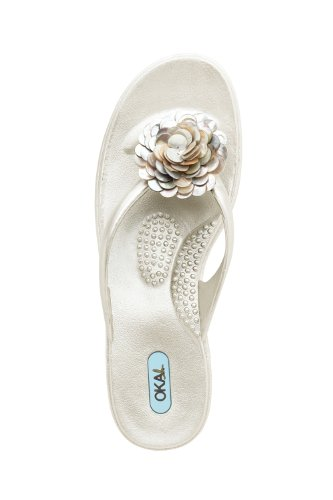 Oka b Lucy USA made Sandal