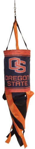 In The Breeze Oregon State University Spinsock, 14-Inch