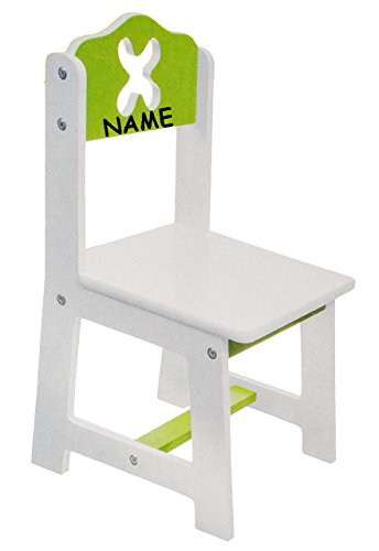 1-Stck--Stuhl-fr-Kinder-aus-sehr-stabilen-Holz-wei-grn-Kinderstuhl-Beistellstuhl-Kindermbel-fr-Jungen-Mdchen-Kinderzimmer-fr-circa-1-3-Jahre-fr-Kindersitzgruppe-Sitzgruppe-Sthlen-Kita-Massivholz