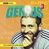 Dave Gorman: Series 3: Genius (BBC Audio)by Dave Gorman