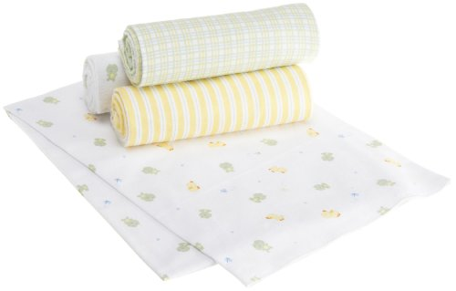 Pink Zebra Baby Blanket front-173017
