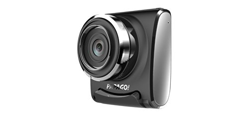 PAPAGO GS200-US GoSafe 200 Full HD 1080P Clip Mount Dashcam with 2