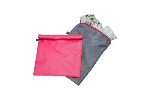jl-childress-jlc-1162pk-wet-bag-transportbeutel-rosa-grau