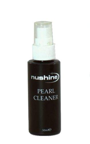 Nushine Pearl Cleaner Spray 50 ml - Ecofriendly formulation