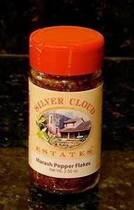 Marash or Maras Biberi Pepper Flakes 2.50 Oz.