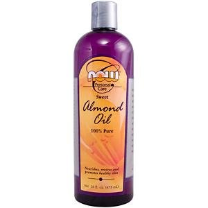 Sweet Almond Oil 16 fl.oz