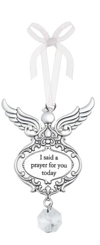 Watch Over Me Angel Ornament By Ganz – I Said a prayer for you today