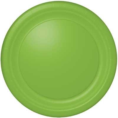 Kiwi Banquet Plate 24 Count