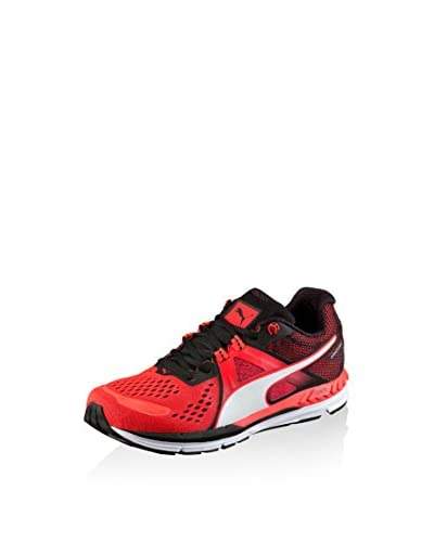 Puma Zapatillas Speed 600 Ignite Rojo / Negro